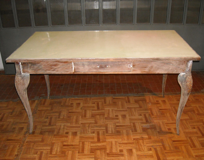 Tavolo Chippendale Bianco.Rivisitare Un Tavolo In Stile Chippendale Tutorial